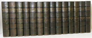 GOETHE'S WORKS [ 14 Volume Set